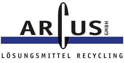 Logo arcus Lösungsmittel Recycling GmbH